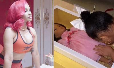 Cardi B'den kızına 1000 dolarlık oyuncak bebek