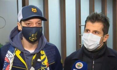 """Emre Belözoğlu: """"Mesut Özil ile kupalar kazanacağız"""""""