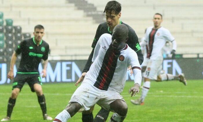 Fatih Karagümrük, Konyaspor'u Kocaeli'de devirdi!