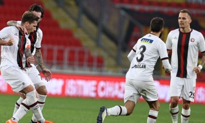 Fatih Karagümrük'ün konuğu Trabzonspor