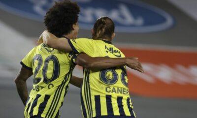 Fenerbahçe, Kasımpaşa maçına eksik çıkacak!