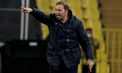 """Fuat Çapa: """"Penaltımız verilmedi"""""""