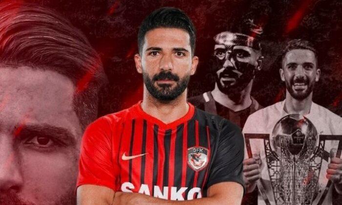 Gaziantep FK, Mehmet Erdem Uğurlu ile yollarını ayırdı