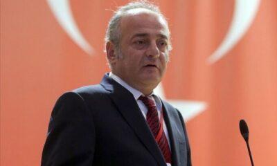 Gençlerbirliği Başkanı Murat Cavcav'dan yeni yıl mesajı
