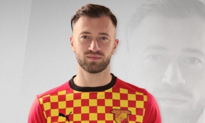 Göztepe, Anderlecht'ten transfer yaptı!