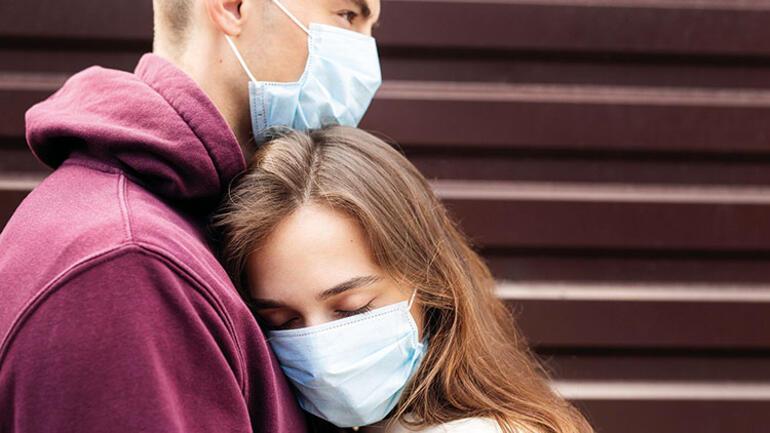 İnsanlık virüsten daha güçlü ama sadece işbirliği yaptığında!