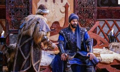 Kuruluş Osman son bölüme Osman Bey'in evlenme kararı damga vurdu… İşte Kuruluş Osman 42. son bölümde yaşananlar