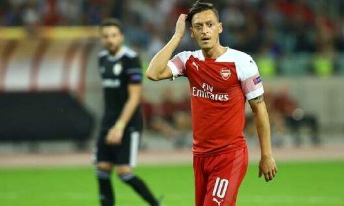 """Mesut Özil'i taraftar olarak çok isterim"""