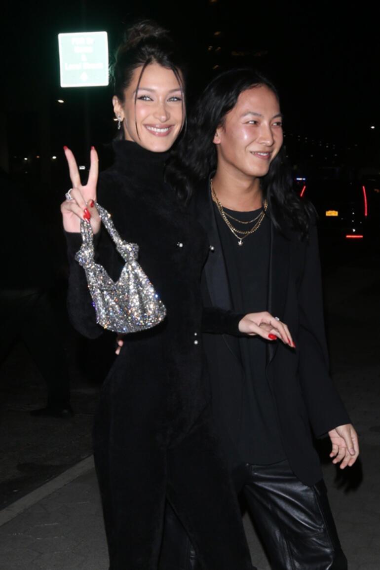 Ünlü modacı Alexander Wang yine tacizle suçlandı
