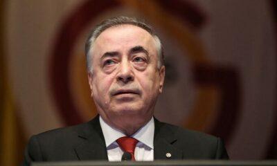 Mustafa Cengiz'den yeni yıl mesajı