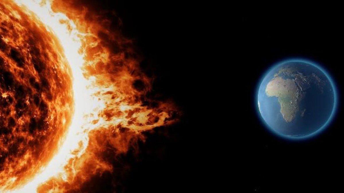 NASA, Güneş depremlerinin ardındaki sırra ışık tuttu #1