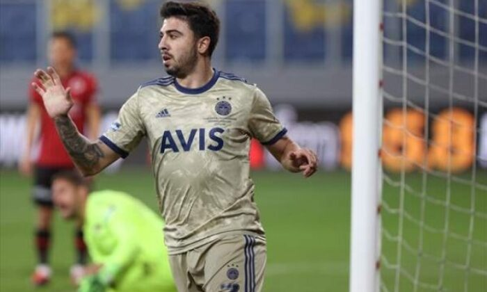 Ozan Tufan'a Premier Lig'den 2 talip çıktı