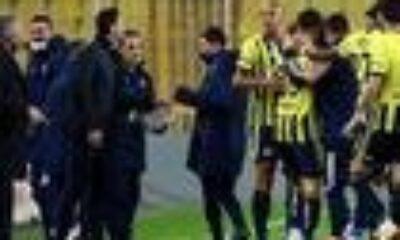 Rıdvan Dilmen'in Fenerbahçe-Alanyaspor maçı yorumları