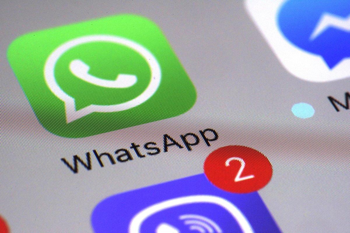 Rusya: WhatsApp kullanmayın #1