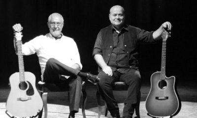 Sevgililer Günü'nde İlhan Şeşen ve Vedat Sakman online konseri