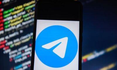 Telegram'ı App Store'dan kaldırmadığı için Apple'a dava açıldı