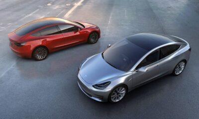 Tesla Model S araçlardaki dokunmatik panelde güvenlik riski var