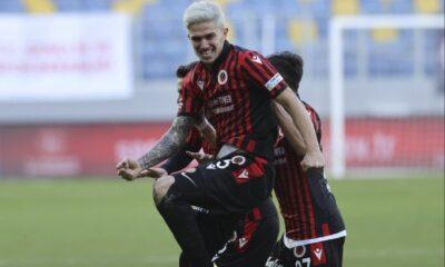 'Trabzonspor, Berat Özdemir için anlaştı'
