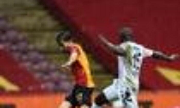 Tümer Metin'den Galatasaray-Gençlerbirliği yorumları