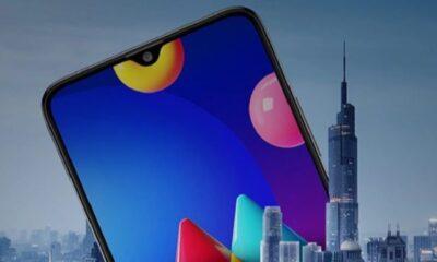 Uygun fiyatlı Samsung Galaxy M02s duyuruldu: İşte fiyatı ve özellikler