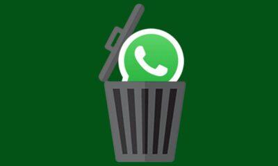 WhatsApp hesap silme nasıl yapılır: 3 adımda WhatsApp hesabınızdan kurtulun