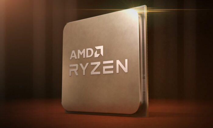 AMD'den Intel'e gözdağı: Dizüstü bilgisayarlar için Ryzen 5000 serisi işlemciler tanıtıldı