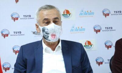 Antalyaspor başkanını arıyor