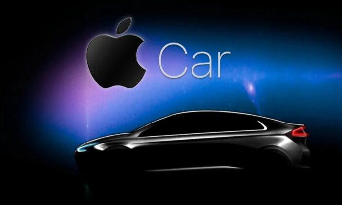 Apple, kendi otomobili için Hyundai ve Kia ile görüşmeyi durdurdu