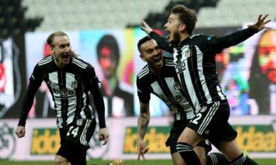 Beşiktaş – Konyaspor: Muhtemel 11