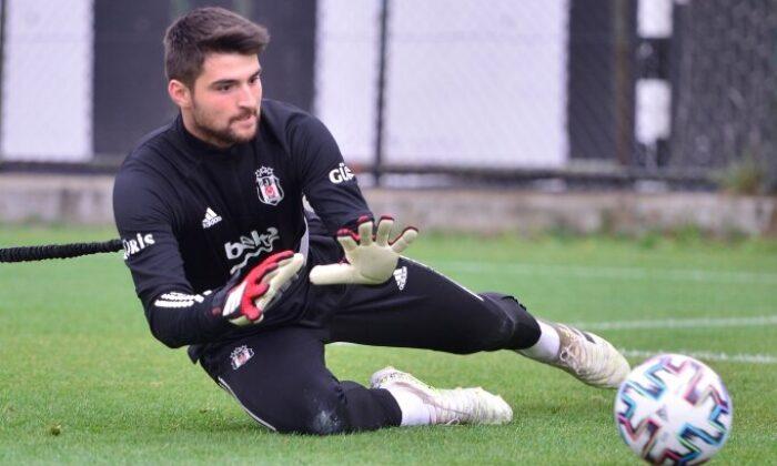 Beşiktaş'ta Ersin destan yazıyor!