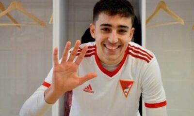 Beşiktaş'tan Macaristan'a transfer oldu