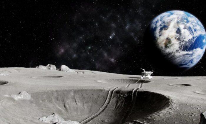 Bilim muhabiri Peter Brannen: Dinozorlar Ay'a NASA'dan önce ulaştı