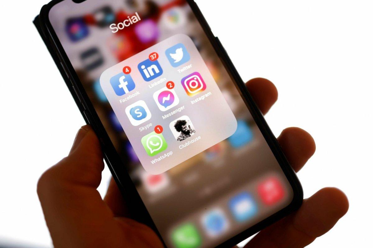 Clubhouse, sosyal medya uygulamaları arasındaki rekabeti kızıştırdı #1