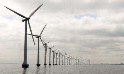 Danimarka, kendi enerji adasını inşa edecek