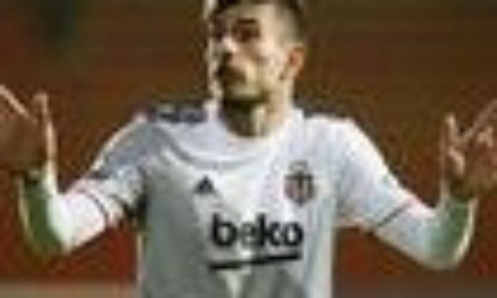 Dorukhan Toköz'e Real Betis talip oldu