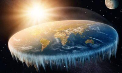 Düz Dünya'yı savunanları uzaya göndermek için kampanya başlatıldı