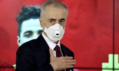 Galatasaray, derbiyle ilgili suç duyurusunda bulundu!
