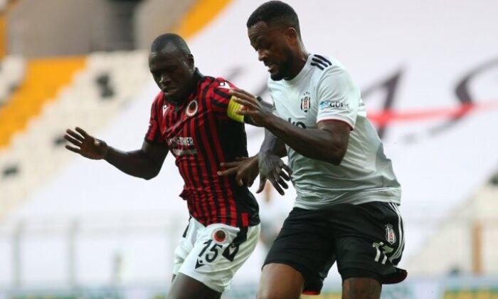 Gençlerbirliği'nde Beşiktaş öncesi 3 eksik