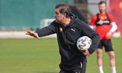 Göztepe, Gaziantep maçına hazır