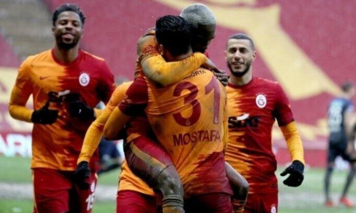 """Henry Onyekuru: """"Galatasaray'da yine şampiyonluk istiyorum"""""""