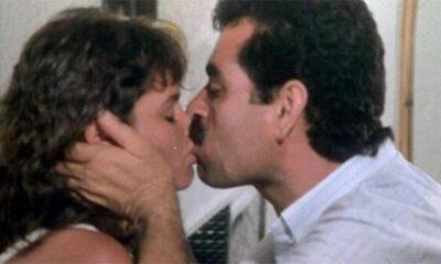Hülya Avşar yıllar sonra o sahne hakkında konuştu: Sadece beni değil herkesi öyle öpüyordu!
