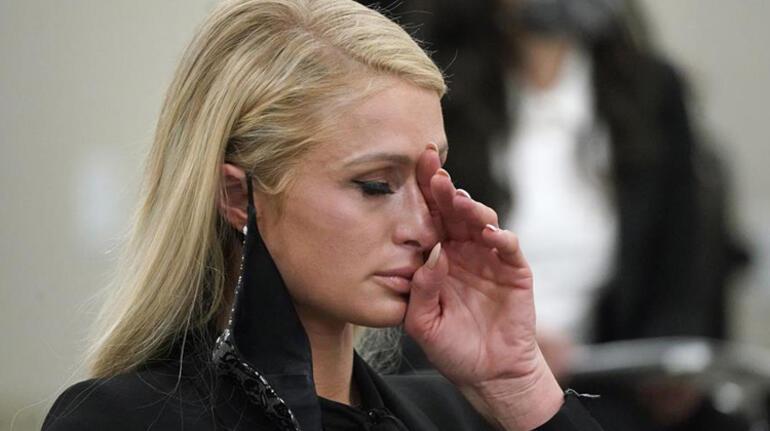 İstismarı anlatırken gözyaşlarını tutamadı