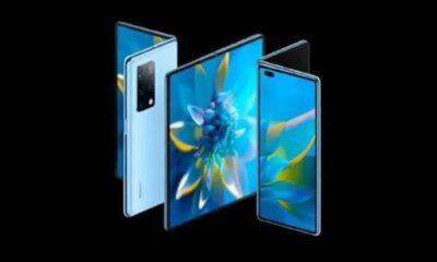 Katlanabilir Huawei Mate X2'nin iPhone 12 fiyatlarıyla yarışan ekran tamir ücretleri
