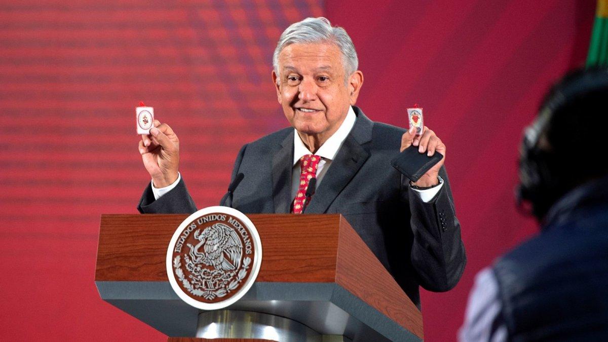 Meksika Devlet Başkanı Lopez Obrador: Twitter muhalefete çalışıyor #1