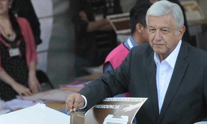 Meksika Devlet Başkanı Lopez Obrador: Twitter muhalefete çalışıyor