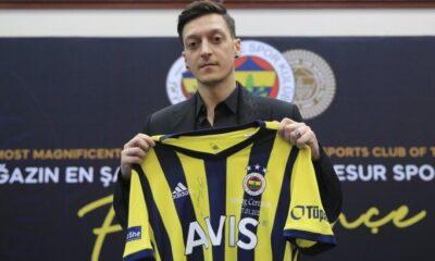 """""""Mesut Özil, Hatayspor maçı kadrosunda olacak"""""""