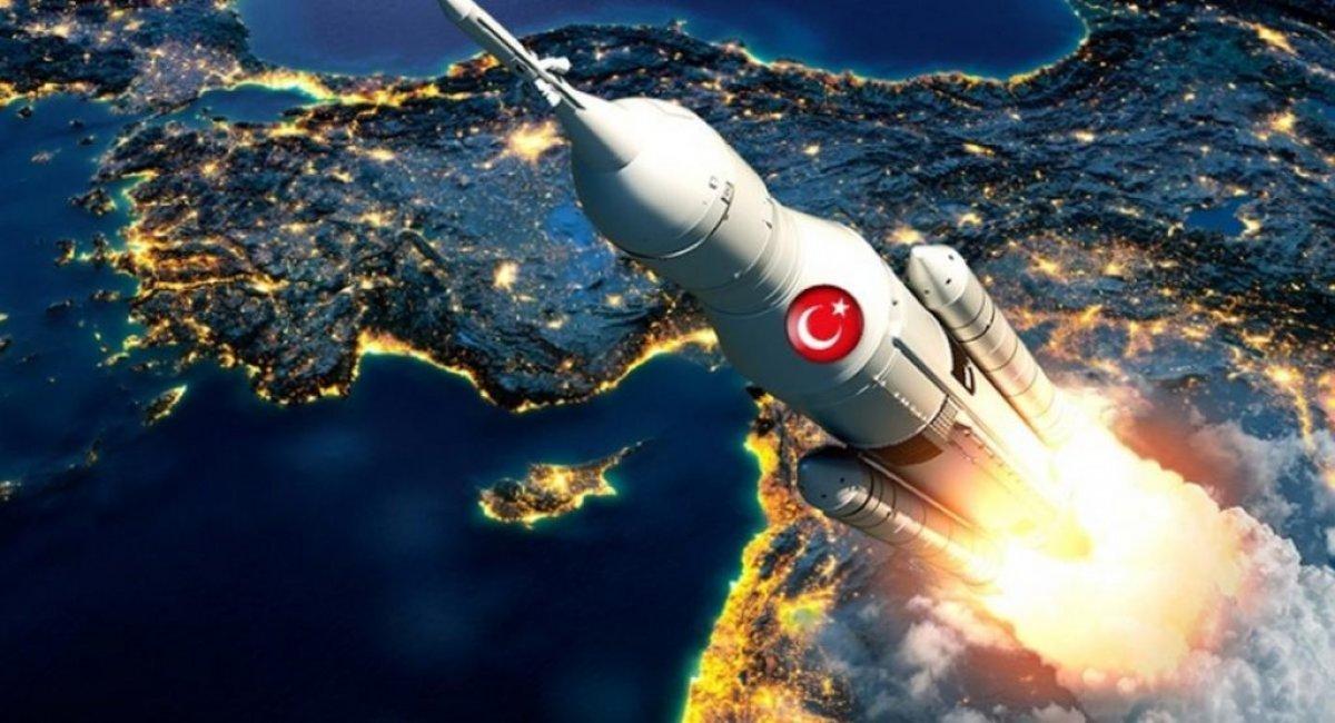 Rusya Federal Uzay Ajansı: Türkiye ile görüşmeler sürüyor #1
