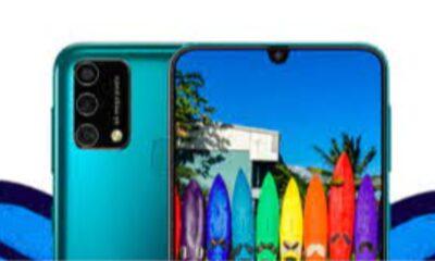 Samsung Galaxy F62'nin teknik özellikleri belli oldu