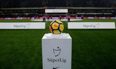 Süper Lig'de 25. hafta heyecanı başlıyor