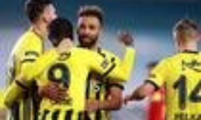 Süper Lig sonunda Süper Lig oldu!